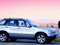 BMW X5 07