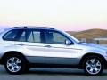 BMW X5 08