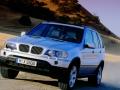 BMW X5 09
