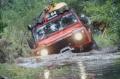 Land Rover Challenge G4