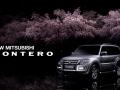 Mitsubishi Montero 2015 00