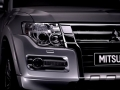 Mitsubishi Montero 2015 02