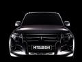 Mitsubishi Montero 2015 04