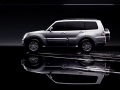 Mitsubishi Montero 2015 05