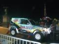 Kenjiro Shinozuka Mitsubishi Dakar 2001