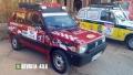 fiat-panda-4x4-rojo-renault-4-blanco-amarillo-rally-clasicos