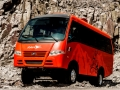 Microbús Volare 4x4 07