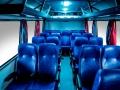 Microbús Volare 4x4 12