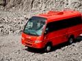 Microbús Volare 4x4 10