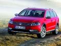 Volkswagen Passat Alltrack 4Motion