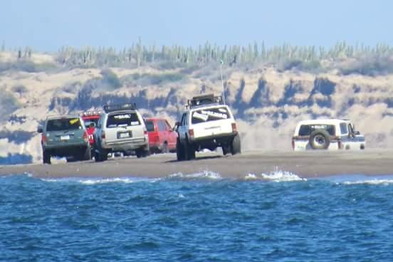 Travesía Las Dunas del Mogote Baja California 02