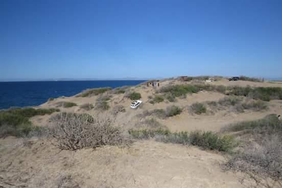 Travesía Las Dunas del Mogote Baja California 05