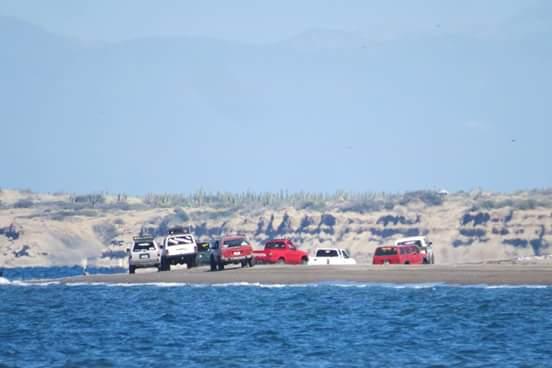 Travesía Las Dunas del Mogote Baja California 08