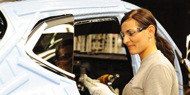 Factoría Checa de Hyundai