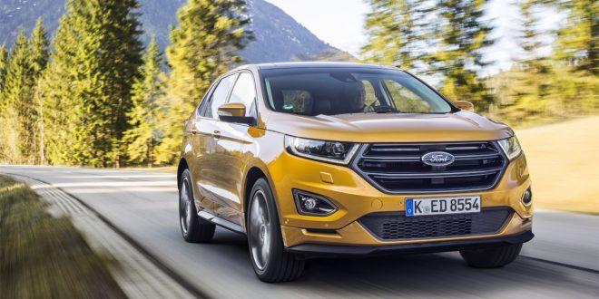 Los vehículos SUV o todocaminos aumentan sus ventas en Europa