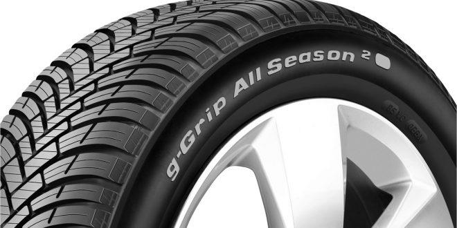 Neumático BF-Goodrich