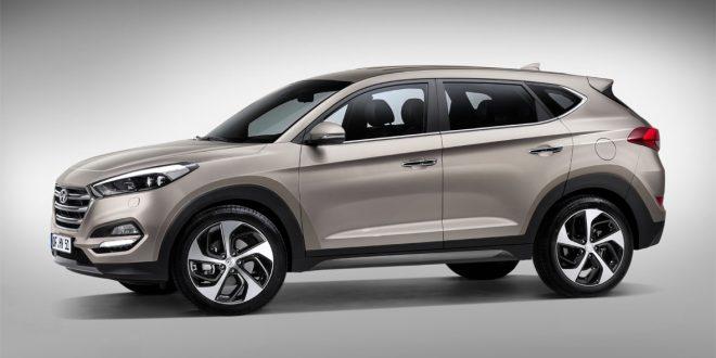 El Nuevo Hyundai Tucson será presentado en Barcelona