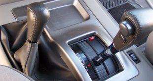 Reductora Nissan Patrol GR