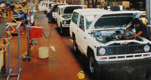 Nissan Patrol, la historia de un mito que comenzó su andadura en Barcelona en 1983