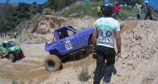 Vídeo de la segunda prueba del Campeonato Extremo 4×4 de Andalucía La Carolina 2019