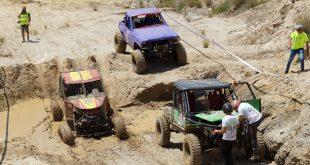 Priego de Córdoba se prepara para la cuarta prueba del Campeonato Extremo 4×4 de Andalucía 2019