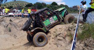 El Campeonato Extremo 4×4 de Andalucía se desplazará en septiembre hasta la localidad malagueña de Torrox