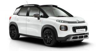 Citroën amplía la gama del C3 Aircross con la edición especial Origins