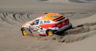Isidre Esteve volverá al Dakar en 2020 con Repsol