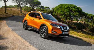 Tecnología ProPILOT de Nissan, el primera paso hacia la movilidad autónoma