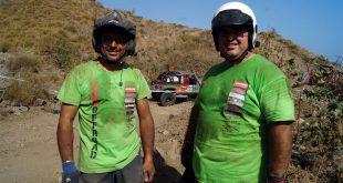 El equipo DRM Off Road lidera el Campeonato Extremo 4×4 de Andalucía en la categoría de Prototipos