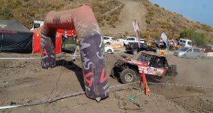 El equipo MoraleXtrem, con Jeep Wrangler, domina la categoría Proto en el Campeonato Extremo 4×4 Torrox 2019