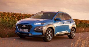 Hyundai presenta el Nuevo Kona con motorización Híbrida
