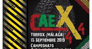 Vídeo previo de la quinta prueba del Campeonato Extremo 4×4 de Andalucía Torrox 2019