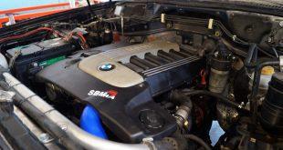 Motor BMW y más de 200 CV, así es la preparación que en breve comercializará el taller especializado SBM 4×4
