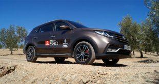La marca de origen chino DFSK llega a Málaga y provincia de la mano de Grupo Cabello