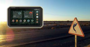 Sistema de Navegación para 4×4 Overlander de Garmin, algo más que un GPS