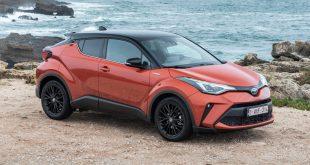 Toyota y Lexus lideran el segmento híbrido-eléctrico en España con 90.000 unidades vendidas