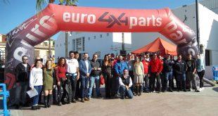 Pistoletazo de salida para el Campeonato Extremo 4×4 de Andalucía 2020 en Pizarra