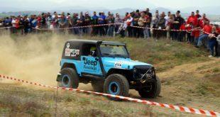 Más equipos, más espectáculo y mayor dificultad, así se presenta el II Extreme 4×4 Pizarra 2020 que tendrá lugar este domingo
