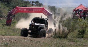 El próximo jueves tendrá lugar la primera charla coloquio on-line sobre la temporada 2020 del Campeonato Extremo 4×4 de Andalucía