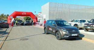 La VI Ruta Solidaria 4×4 Málaga volverá a unir al mundo del todoterreno por una buena causa