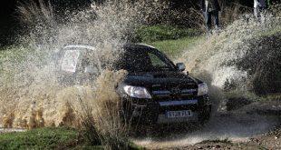 El equipo Salru Competición con Toyota Hilux se proclama Campeón de España de Rallyes Todo Terreno en Regularidad