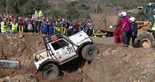 El Campeonato Extremo de Andalucía CAEX 4×4 contará con seis pruebas esta temporada