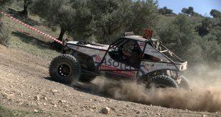 Con una inscripción récord de más de 30 equipos, Pizarra se prepara para acoger la cita inaugural del Campeonato Extremo de Andalucía CAEX 4×4 2021