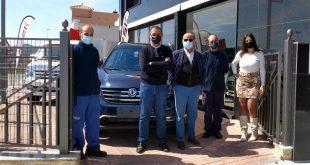 DFSK Málaga y El Sanatorio del 4×4 dan a conocer la gama DFSK en la Axarquía malagueña mediante unas jornadas de puertas abiertas