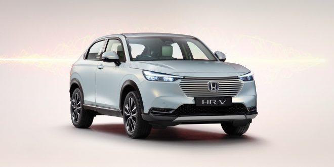 Nuevo Honda e:HEV
