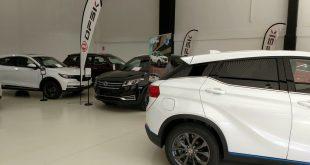 DFSK Málaga presentará su gama SUV más ecológica en el marco de NaturAuto I Salón del Automóvil y la Motocicleta Ecosostenibles
