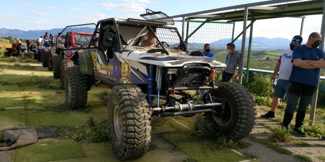 Los espectaculares vehículos Súper Proto se darán cita en la localidad malagueña.