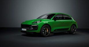 Porsche lanza un nuevo Macan con más potencia y disponible en tres versiones