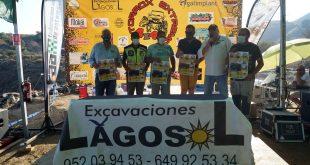 Presentación del cartel oficial del I Extreme 4x4 de Almodóvar del Río.